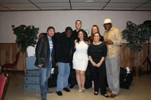 Angels Take Flight 2nd Annual Comedy Showcase