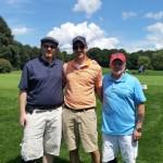 golf winners 2017